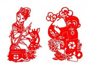 Paper-cutting-cookinshanghai